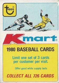 1980 Kmart